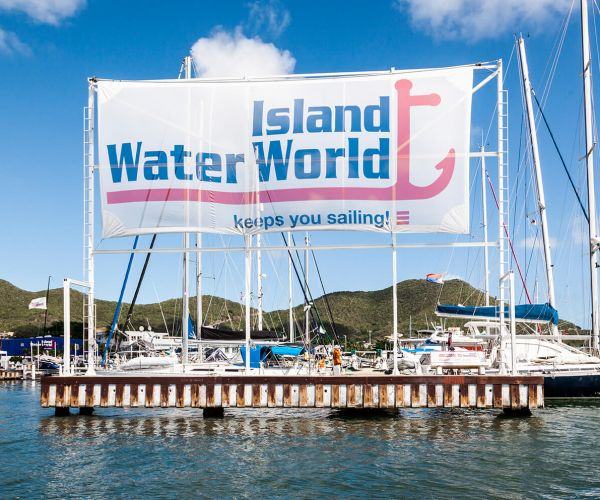 Island Water World | Stores